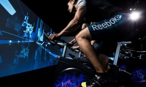 The Project - Immersive Fitness by Les Mills