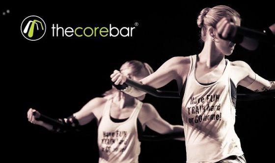 Thecorebar