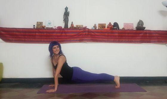 Yoga fonte della giovinezza