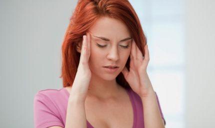 Mal di testa: ma quale?