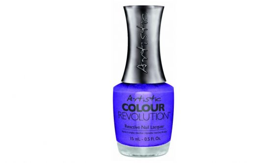 Artistic Colour Revolution RVM Beauty