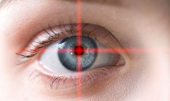 Lenti permanenti intraoculari