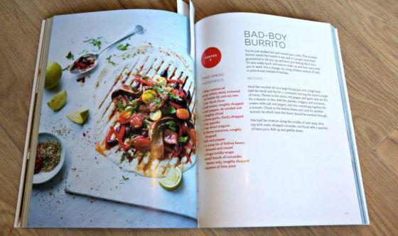 Come sono articolate le ricette?