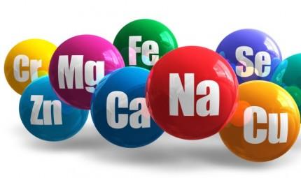L'importanza dei minerali