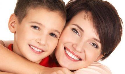 L'importanza di un sorriso sano