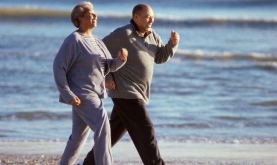 Digestivo vs passeggiata all'aria aperta