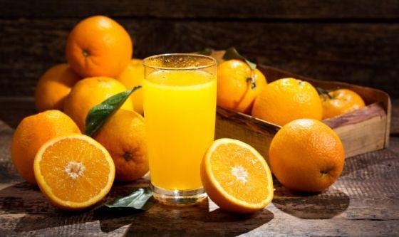 Bevande alla frutta vs spremuta di frutta fresca