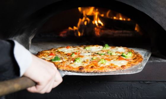 Pizza: come rinunciarci?