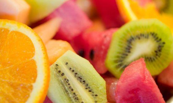 Dolce vs frutta