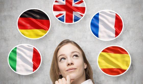 7 vantaggi dell'imparare una lingua straniera
