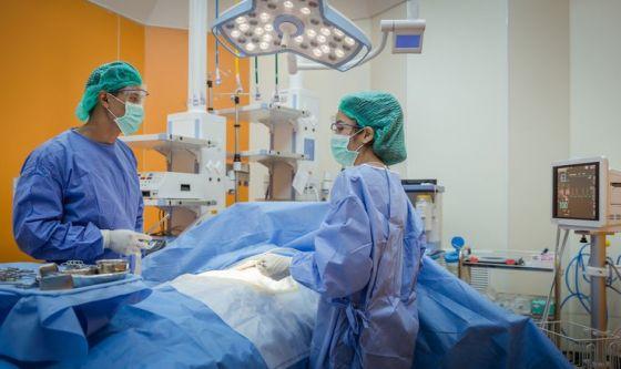 Farsi operare solo in clinica o in ospedale