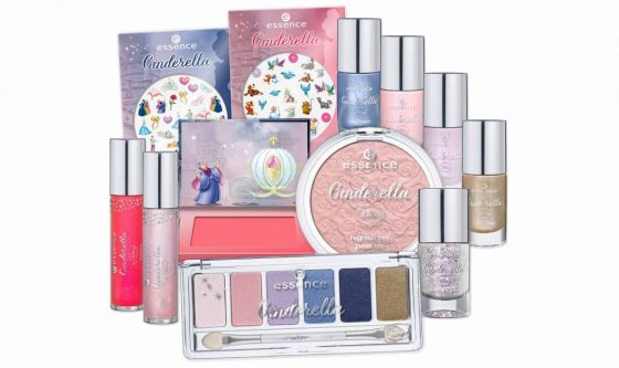 Trend edition Cinderella essence