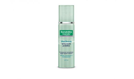 Somatoline Spray scudo protettivo