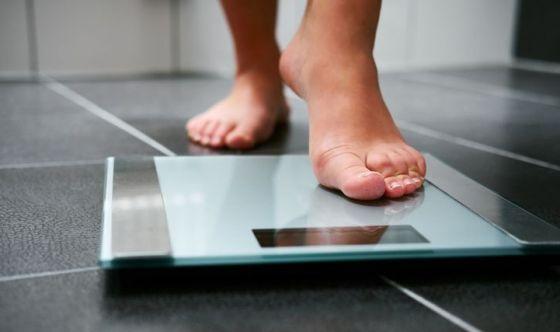Perdita di peso ingiustificata