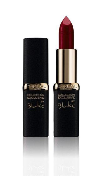 Collection Pur Rouge by Color Riche 15 L'Oréal Paris