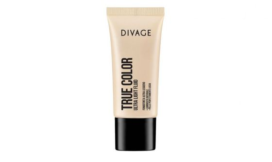 True Color Foundation Divage