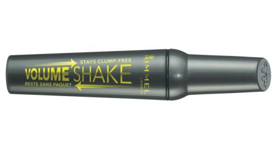 Mascara Volume Shake Rimmel London