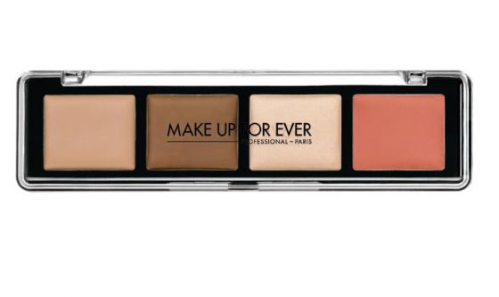 Make Up 4 Ever Pro Sculpting Palette