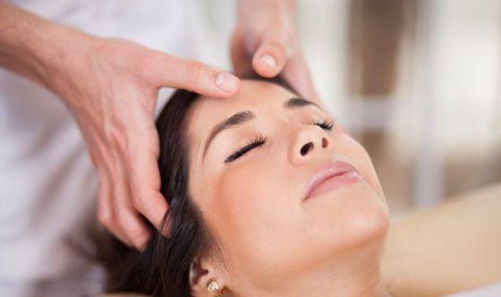 Il massaggio Kobido