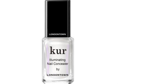 Kur Illuminating Nail Concealer Londontown