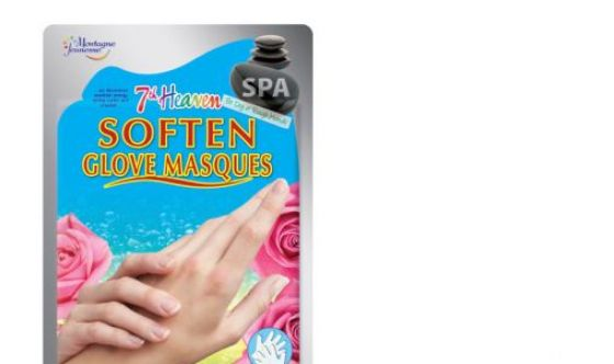 Soften Glove Masques 7Heaven