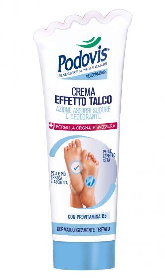 Crema Effetto Talco Podovis