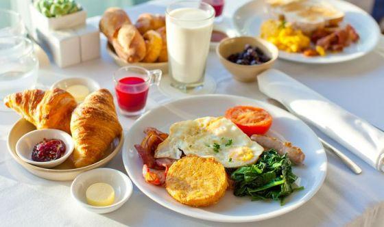 Non saltare la colazione
