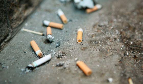 Il fumo è nemico della salute