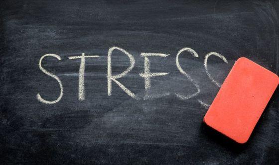 Riduce lo stress