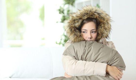 Novembre - Occhio al freddo