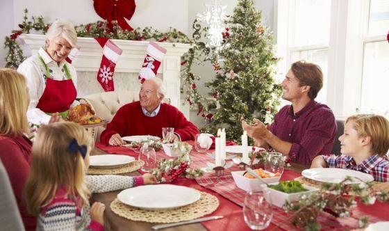 Dicembre - Digerire le feste