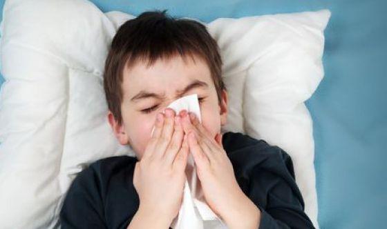 Marzo - Rinite allergica: come sopravvivere agli starnuti