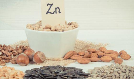 Carenza di zinco
