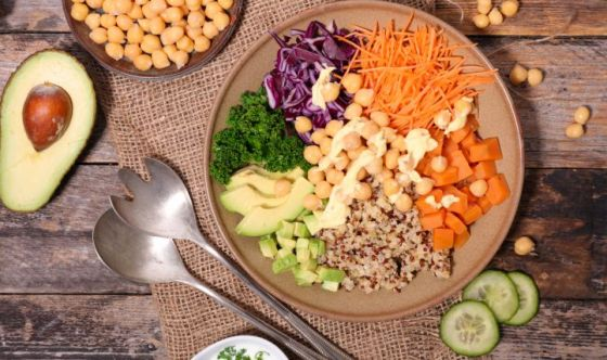 Vegetariano: un termine molto ampio