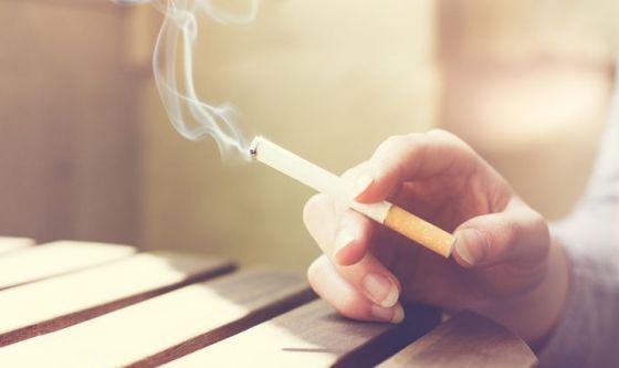 5 cose che non sai sul fumo
