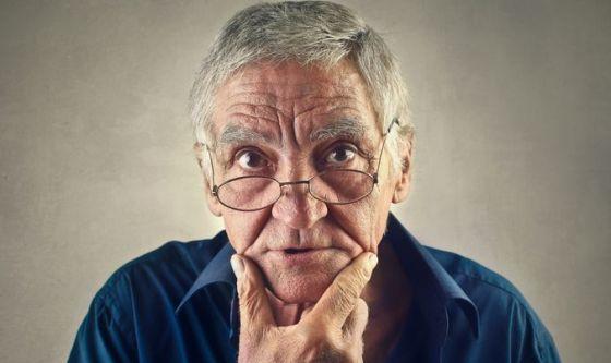 Il fumo fa invecchiare precocemente