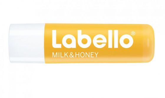 Stick labbra Milk e Honey Labello