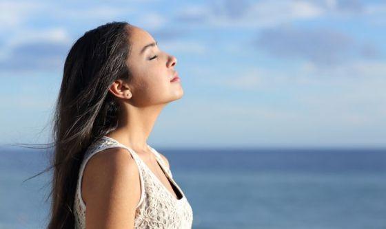 7 esercizi di mindfulness