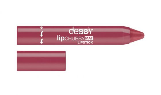 Lip Chubby Mat Debby