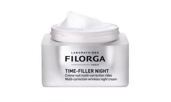 Time-Filler Night Filorga