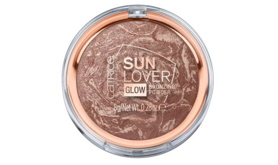 Sun Lover Glow Catrice