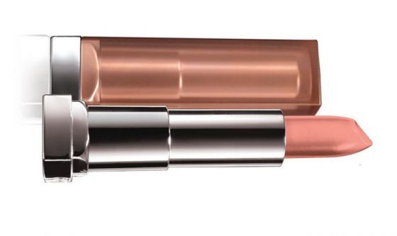 Color Sensational Inti-matte nudes Maybelline