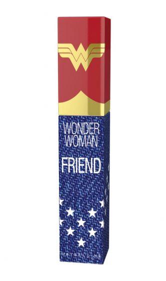 Vivid Matte Liquid Wonder Woman Maybelline NY