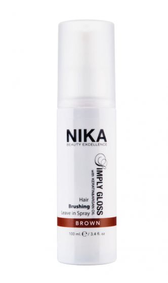 Simply Gloss Nika Beauty Excellence
