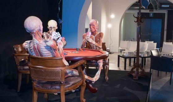 I giocatori di poker