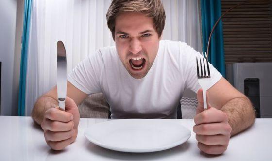 Ho mangiato adeguatamente?