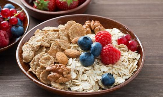 L'importanza delle fibre nella perdita di peso