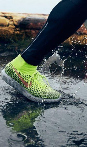 Scarpe Nike LunarEpic Flyknit Shield