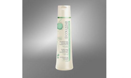 Shampoo Micellare Purificante Collistar