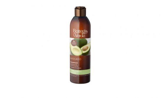 Shampoo nutriente con polpa di Avocado Bottega Verde